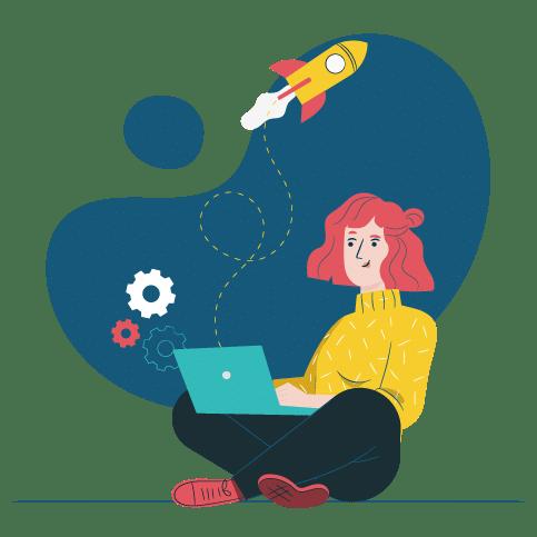 lancement projet devis site web webdesigner