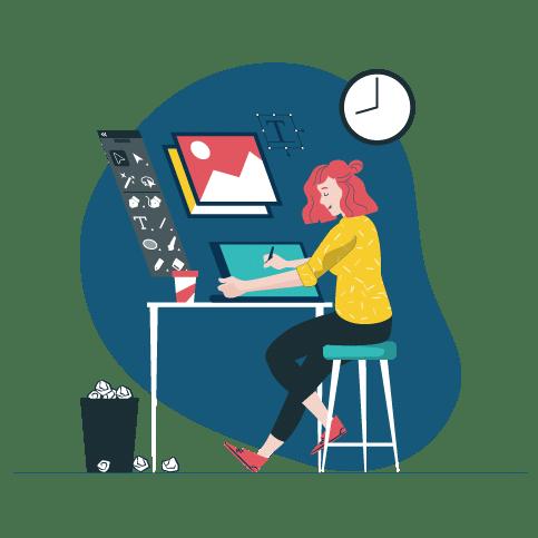 maquette webdesign logo bordeaux