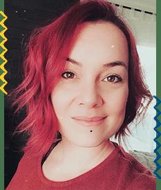 Marion Girard-Ruiz - MGR web design studio 2020